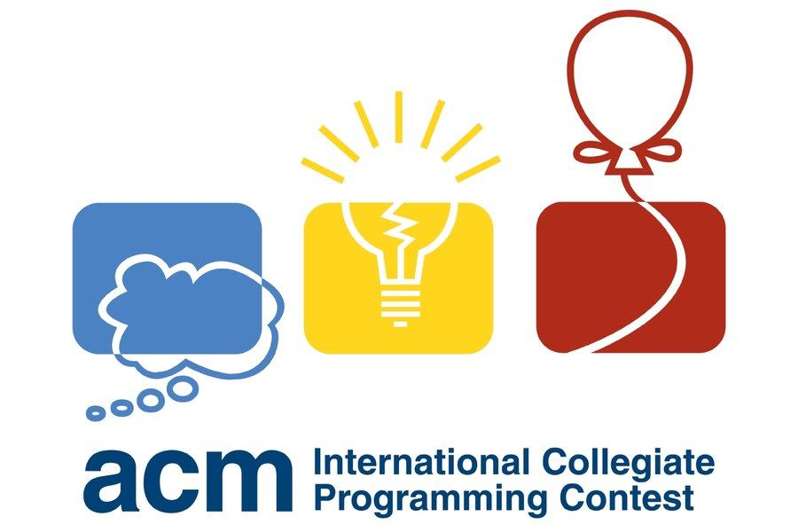 myanmar collegiate programming contest 2018 miit
