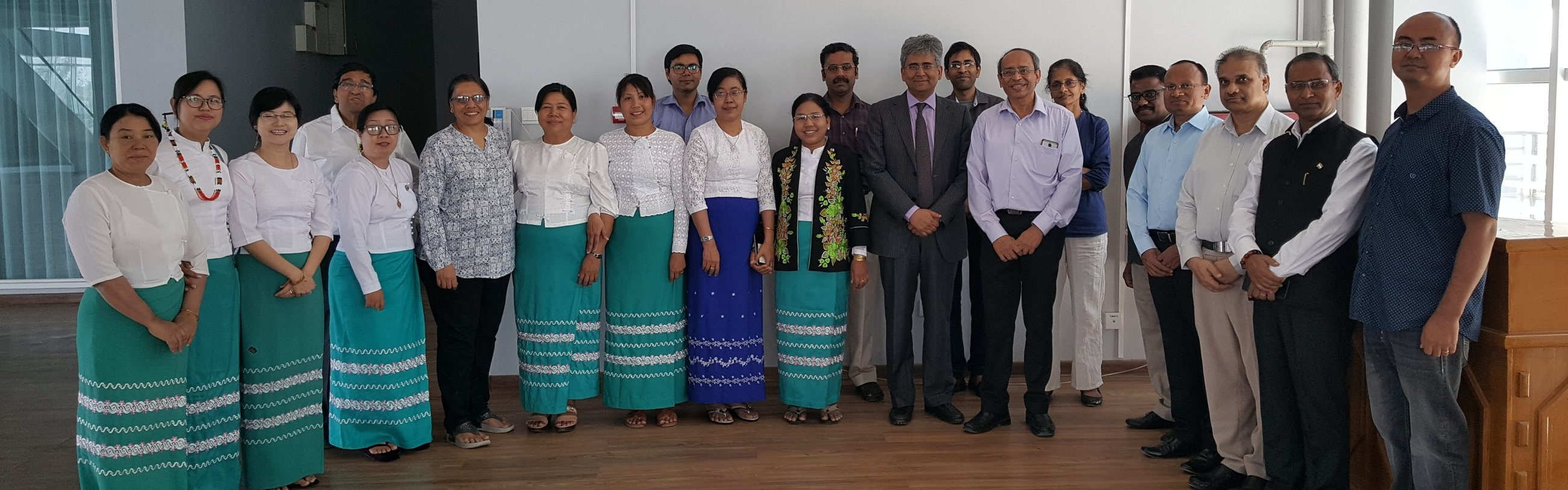 Myanmar Institute of Information Technology | MIIT