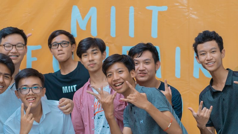MIIT Fun Fair 2019